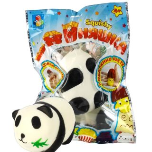 Антистресс Мммняшка squishy (сквиши) Панда