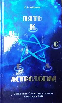 Пять колец астрологии