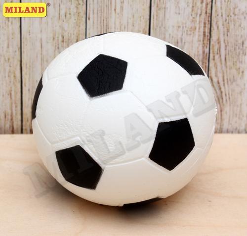 Сквиш Футбольный мяч 9*9см