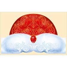 Праз Ободок Дед Мороз