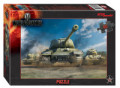 Пазл 60 Step World of Tanks (Wargaming)
