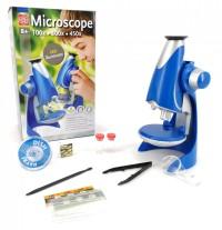 Микроскоп 100*300*450