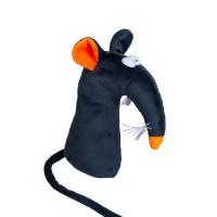 Мягконабивная Крыс Веня 18см