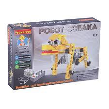 Конструктор Робот Собака 90 дет