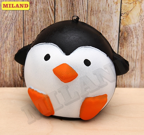 Сквиш Пингвин 9,5*11,5*7,5см