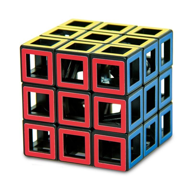 Игра Головоломка Пусто-Куб