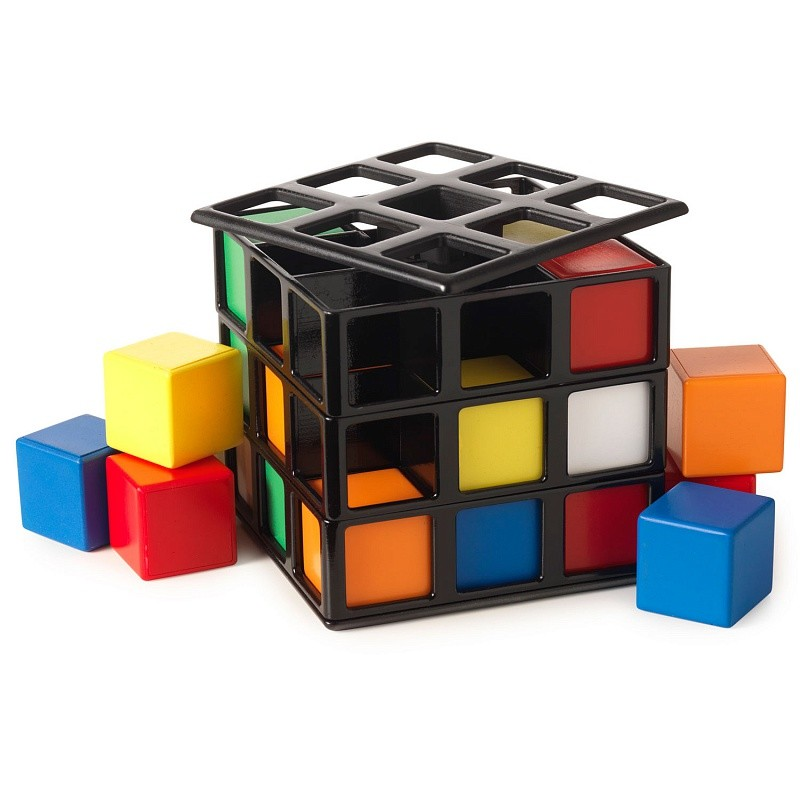 Головоломка Клетка Рубика