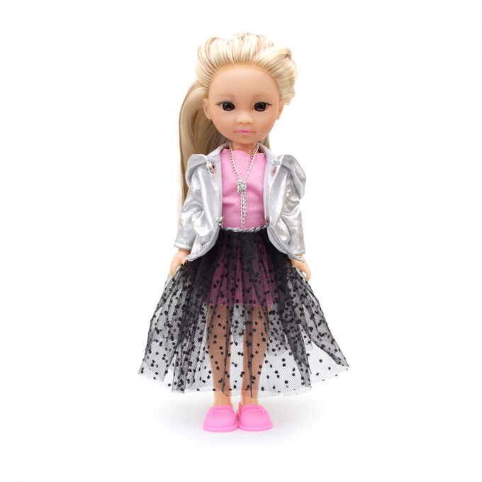 Кукла Элис на вечеринке