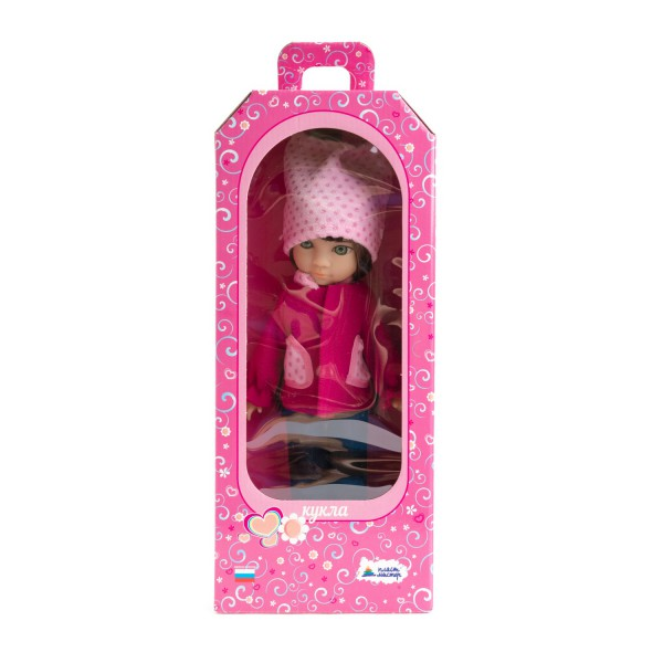 Кукла Нисса