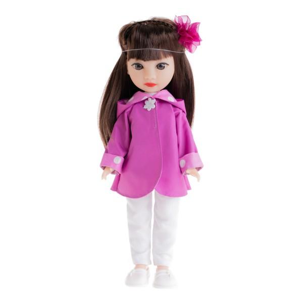 Кукла Туяна осенняя
