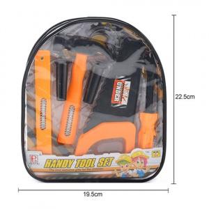 Набор инструментов, в рюкзаке пласт