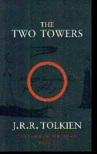 The Two Towers. The Lоrd of the Rings. Part 2