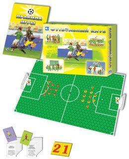 Настольная игра Футбольный клуб