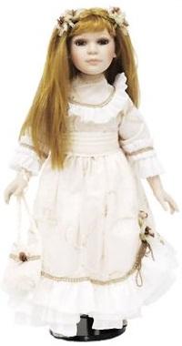 "Декоративная кукла ""Красавица"" 71 см арт.18153"