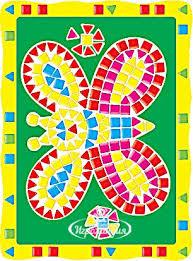 Мозаика ART Бабочка