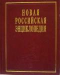 Новая Российская энциклопедия: Т.8(1): Квазичастицы - Когг