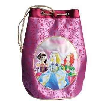 АКЦИЯ50 Канц Сумка детская Boom Волшебные принцессы