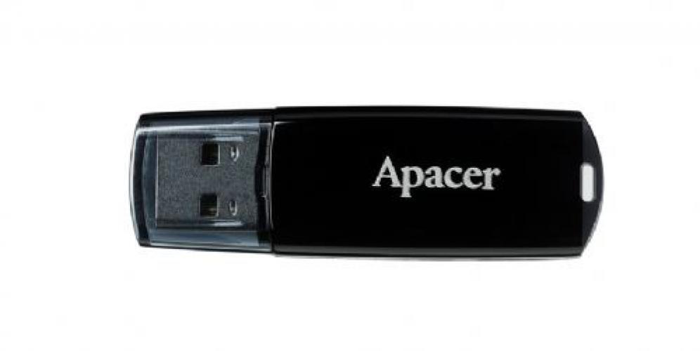 Флэш-карта USB 16GB Apacer AH326 USB2.0