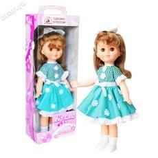 АКЦИЯ-20 Игр Кукла Наденька