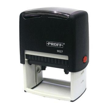 Proff Оснастка автоматическая для прямоуг. печатей 60*40 мм