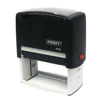 Proff Оснастка автоматическая для прямоугольных печатей 75*38 мм