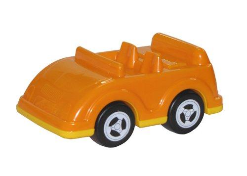 """Автомобиль """"Лео"""" пластмас."""