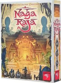Игра Настольная Нагараджа