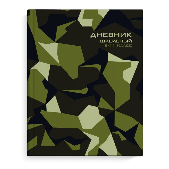 Дневник ст кл Хаки геометрия