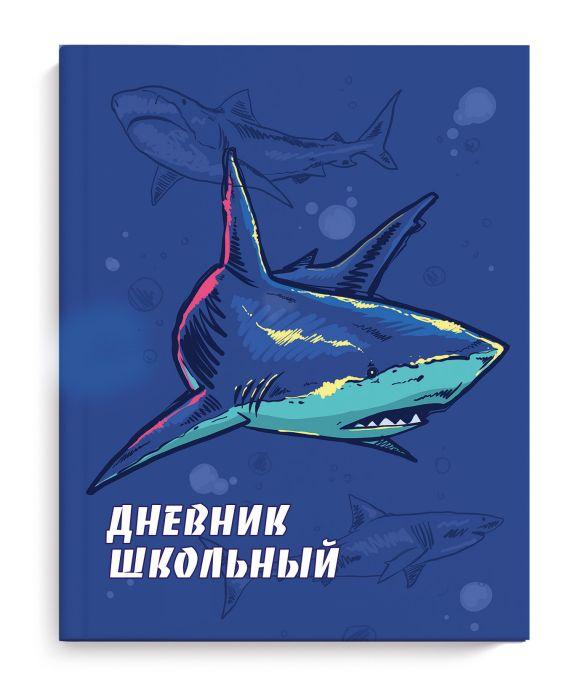 Дневник ст кл Опасная акула