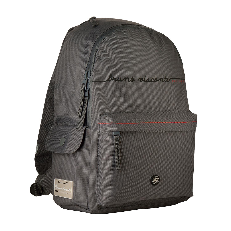 Рюкзак молодежный BV Community, серый