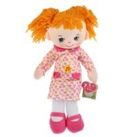 Мягконабивная Кукла 40см озвуч. 2 стиха и 5 песен (А.Барто)