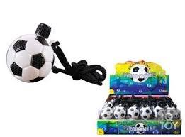 Мыльные пузыри 20мл Футбольный мяч