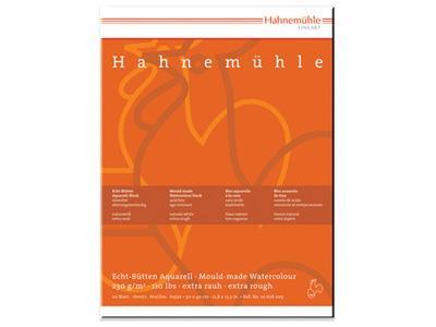 Альбом д/акварели А4 20л Hahnemuhle FineArt  200г