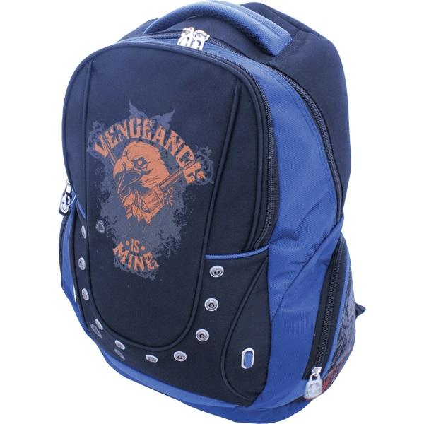 Рюкзак Proff Vengeance темно-синий