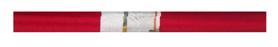 Бумага гофрированная 50*250 бордо