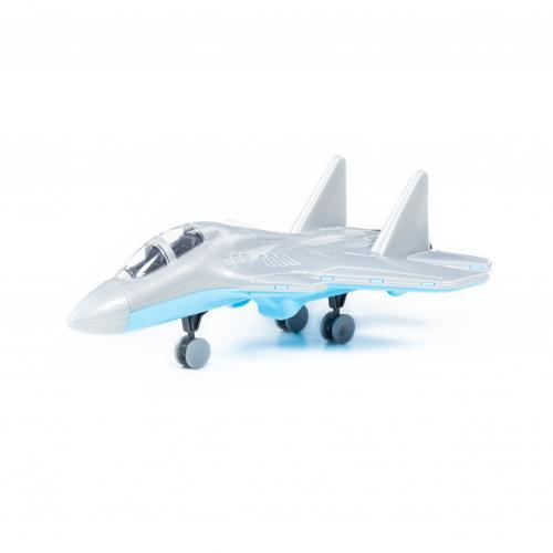 Самолет-истребитель Шторм пласт