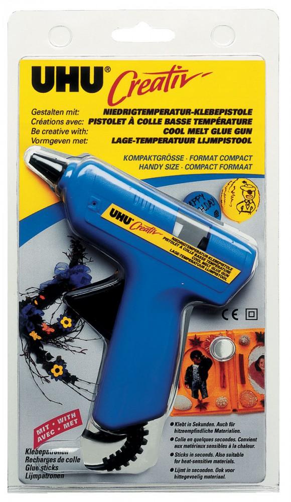 Клеевой пистолет Creativ (низкотемпературный)
