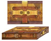 Праз Коробка подарочная кошелек