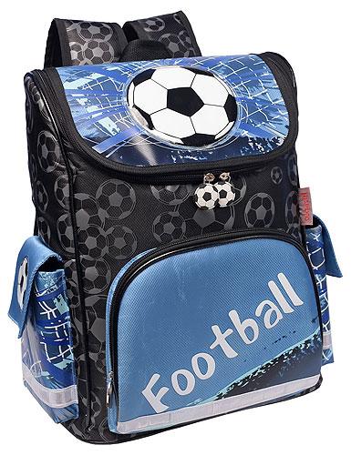 Рюкзак Premium Box FootBall ортопедическая спинка