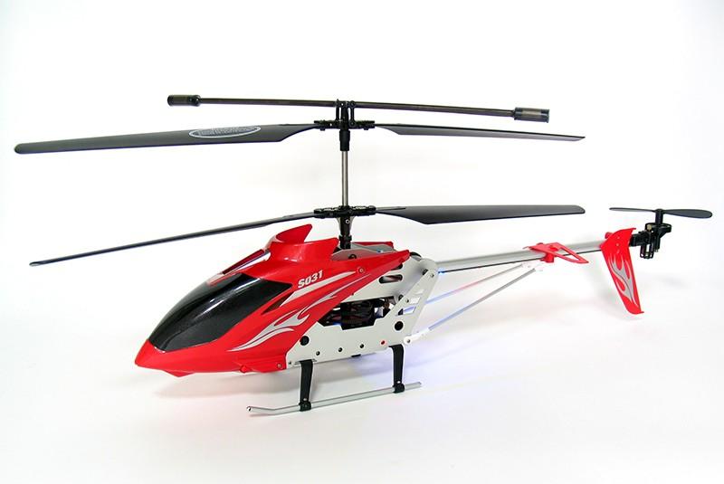 АКЦИЯ19 Игрушка радиоуправляемая Вертолет