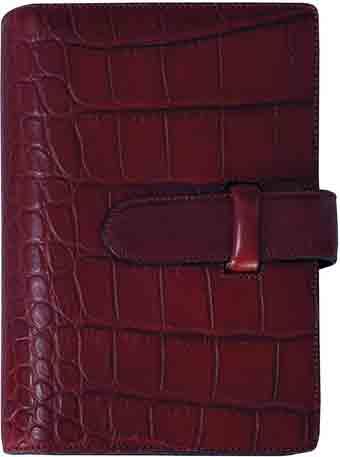 Бизнес/Органайзер А5 Bruno Visconti CL коричневый