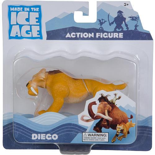 АКЦИЯ19 Игрушка Ледниковый период 4 (7,6см) фигурки в ассорт.( 6 персонажей