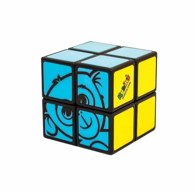 Головоломка Кубик Рубика для детей 2*2