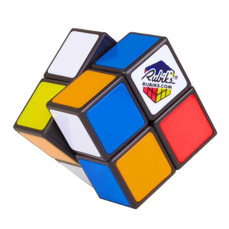 Игра Головоломка Кубик Рубика 2х2