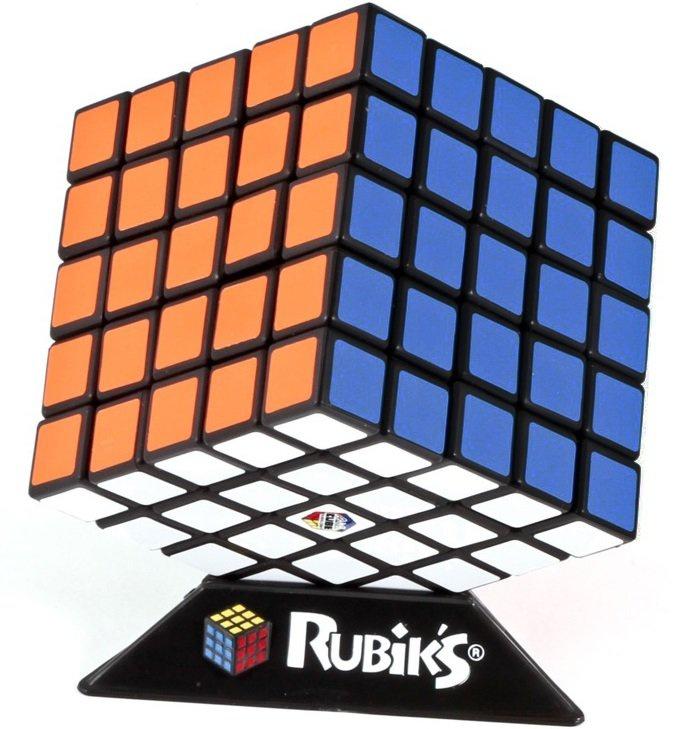 Игра Головоломка Кубик Рубика (Рубикс) 5х5