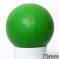 Мяч 7,5см Любимый Джампд