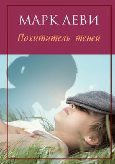 Похититель теней: Роман