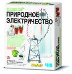 Набор для исследования Природное электричество