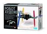 АКЦИЯ-20 Игр Набор для исследования Робот художник