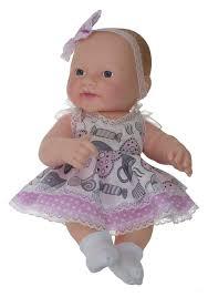 Кукла Пупс Ева 35см